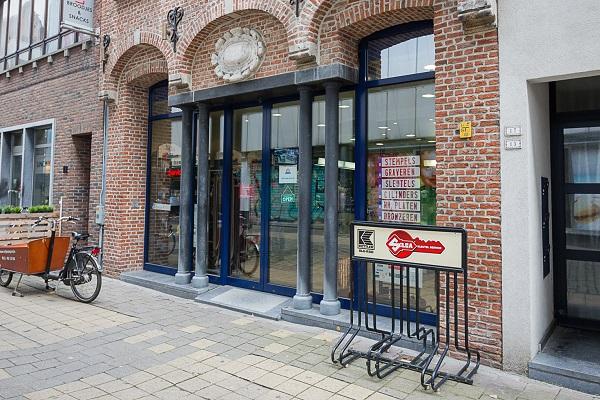 Slotenkliniek Mechelen